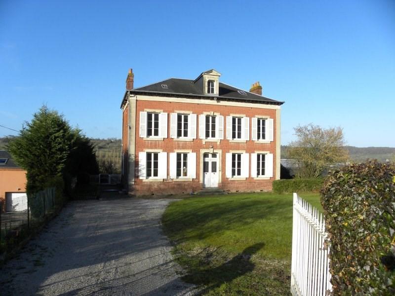 Vente maison / villa Lisieux 264000€ - Photo 1