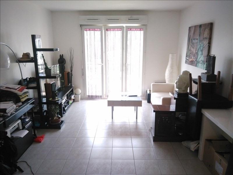 Locação apartamento Claye souilly 760€ CC - Fotografia 2