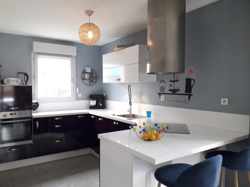 Revenda casa Frontenex 294000€ - Fotografia 3