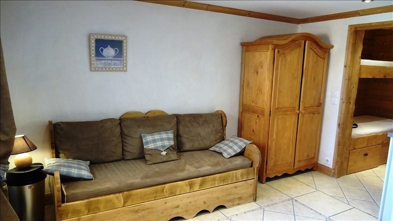 Vente appartement Meribel 192 000€ - Photo 2