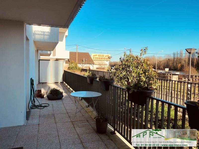 Vente appartement Athis mons 289 000€ - Photo 4