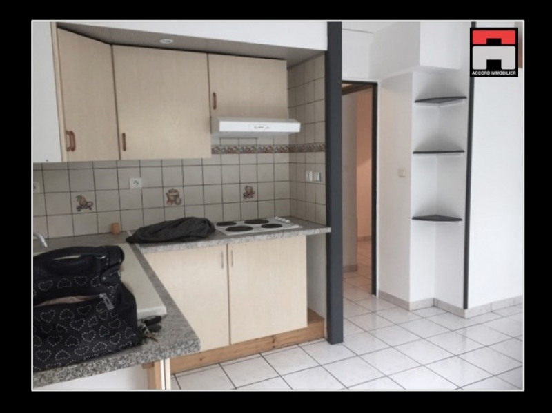 Revenda apartamento Toulouse 106000€ - Fotografia 1