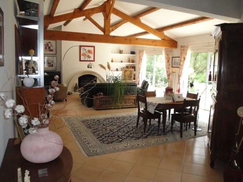 Vente de prestige maison / villa La creche 354000€ - Photo 8