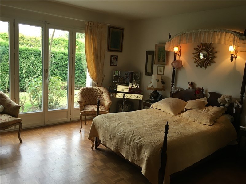 Deluxe sale house / villa Chambourcy 1290000€ - Picture 6