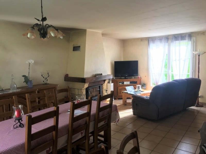Sale house / villa Chaumont en vexin 242200€ - Picture 2