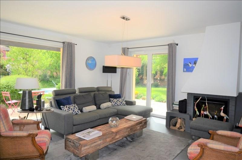 Deluxe sale house / villa Tassin-la-demi-lune 885000€ - Picture 7