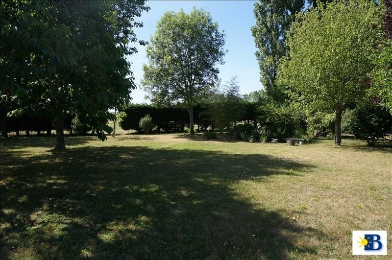 Vente maison / villa Antran 265000€ - Photo 7