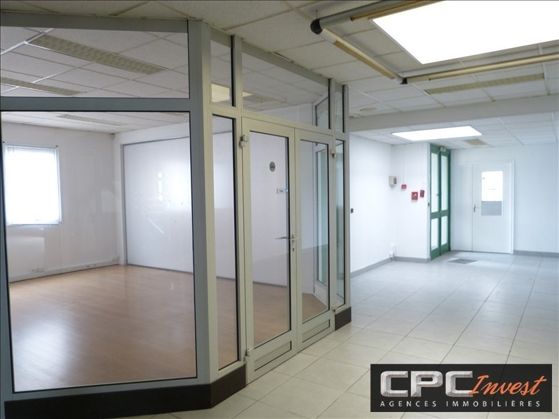 Location local commercial Lons 4500€ HT/HC - Photo 3