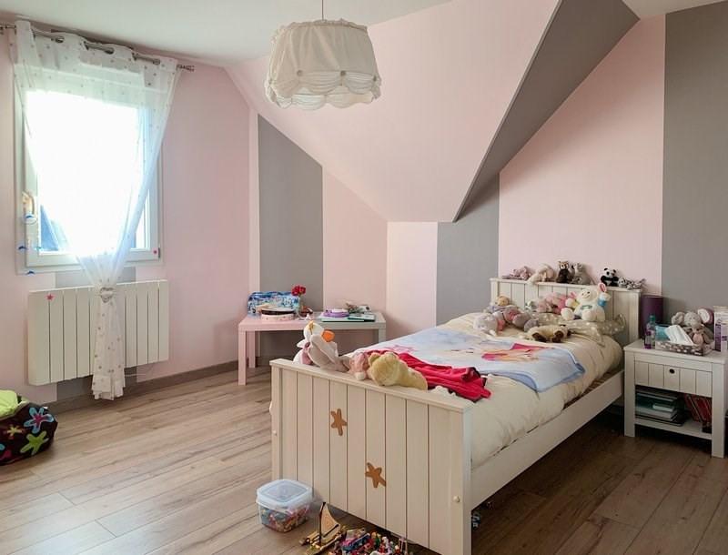 Sale house / villa Fierville bray 285000€ - Picture 12