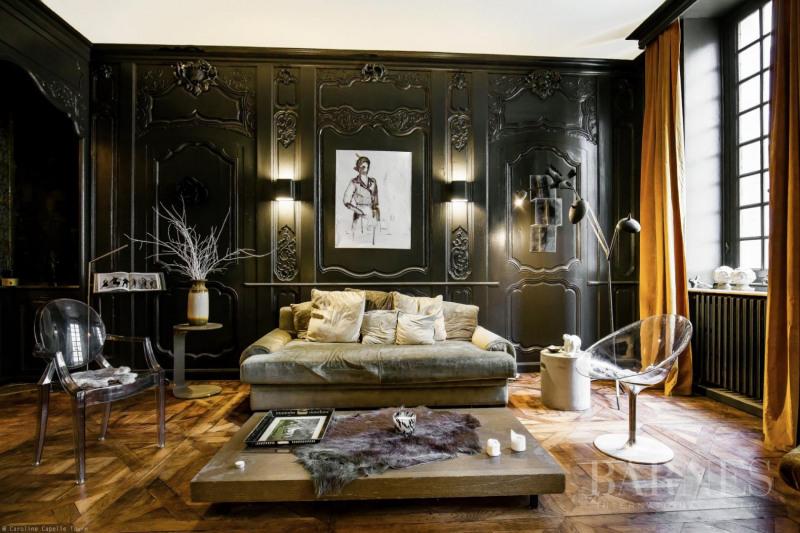 Deluxe sale apartment Lyon 2ème 1060000€ - Picture 6