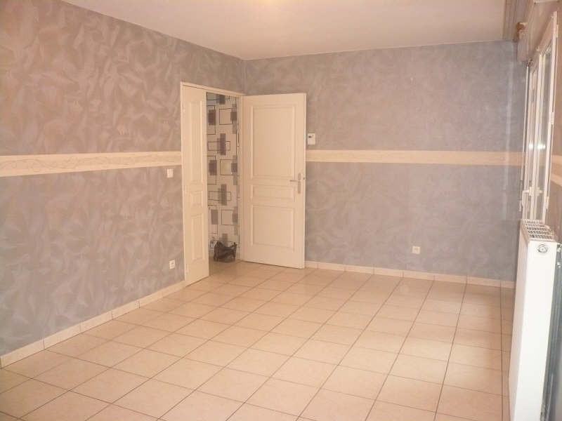 Location appartement Bourgoin jallieu 673€ CC - Photo 1