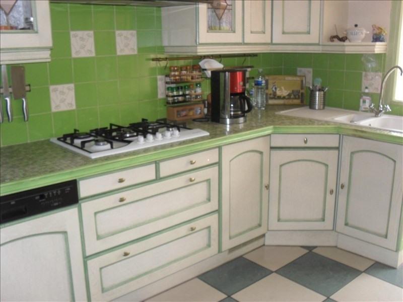 Sale house / villa Noyelles godault 208000€ - Picture 6