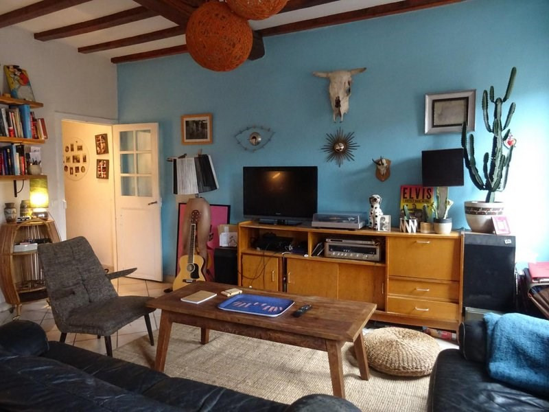 Sale apartment Lyon 4ème 459000€ - Picture 1