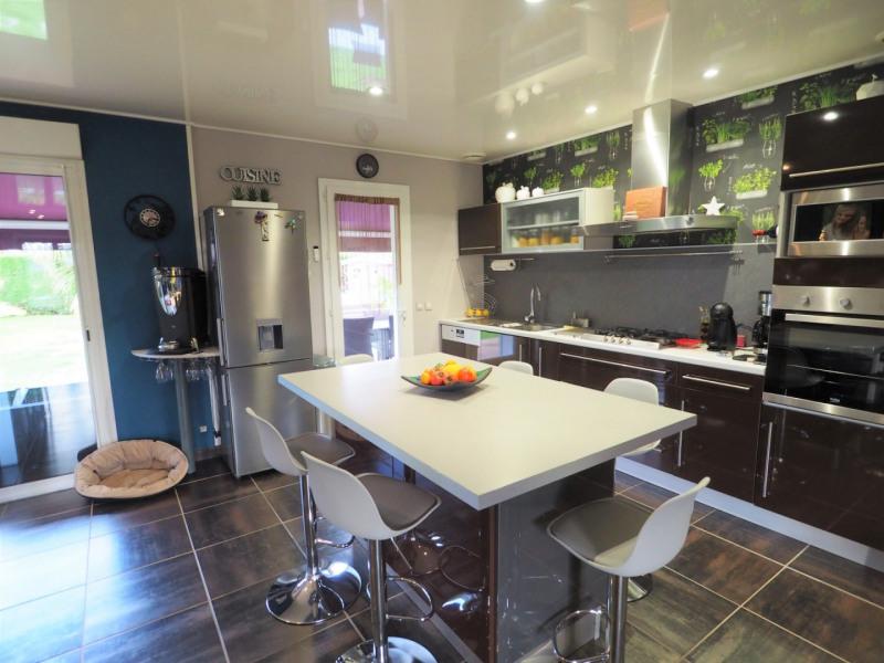 Vente maison / villa Marcheprime 399000€ - Photo 3