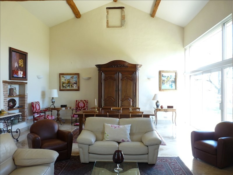 Deluxe sale house / villa Agen 884 000€ - Picture 4