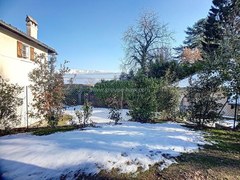 Vente de prestige appartement Seyssins 375000€ - Photo 5