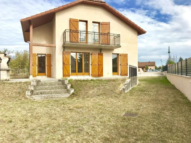 Verkoop  huis Vaulx milieu 360000€ - Foto 1