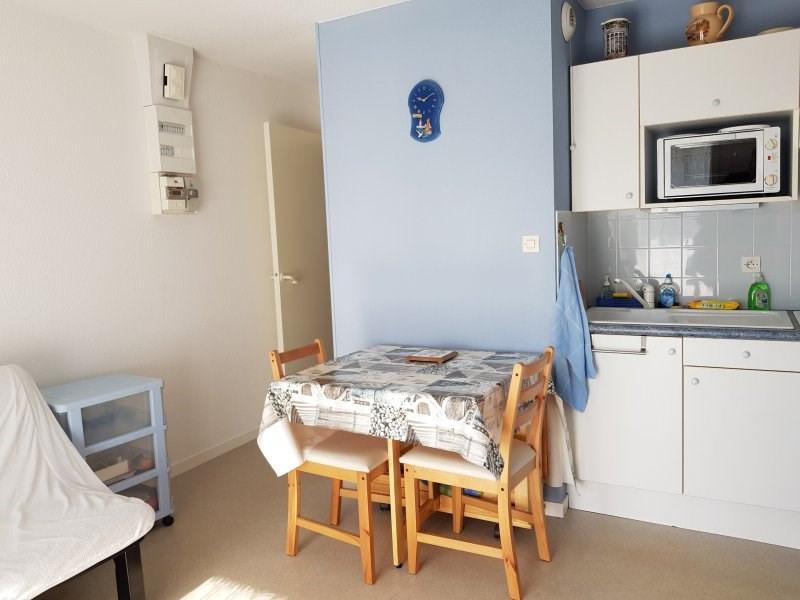 Sale apartment Chateau d'olonne 101550€ - Picture 2
