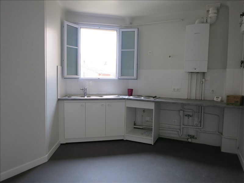 Location appartement Asnieres sur seine 1900€ CC - Photo 5
