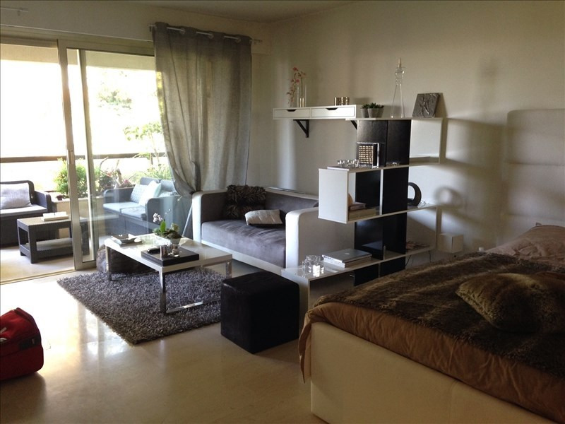 Investment property apartment Cannes 381 600€ - Picture 2