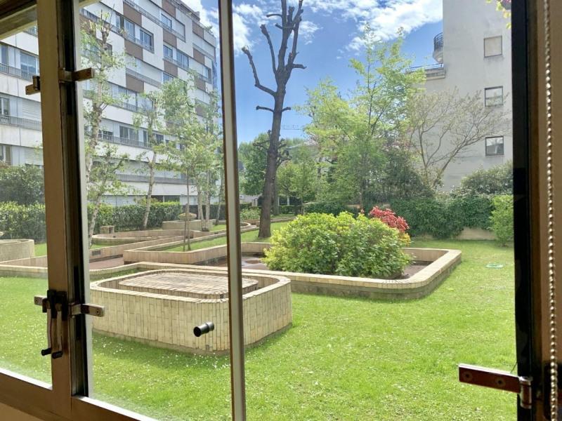 Sale apartment Neuilly-sur-seine 310000€ - Picture 9