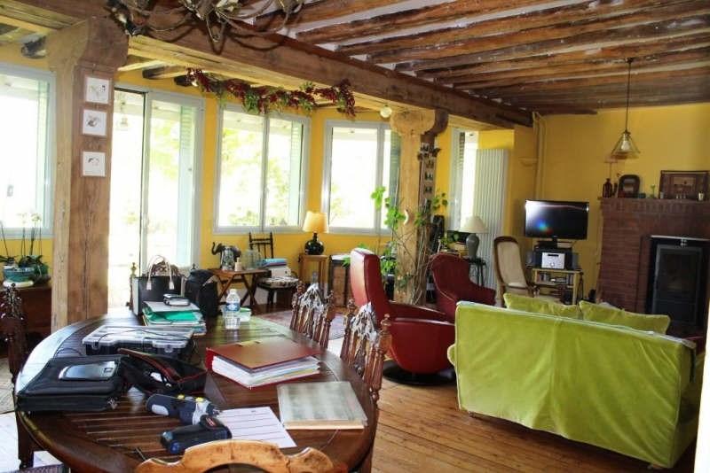 Vente de prestige maison / villa Samois sur seine 830000€ - Photo 3