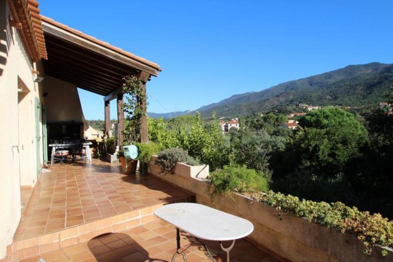 Vente de prestige maison / villa Montesquieu des alberes 630000€ - Photo 3