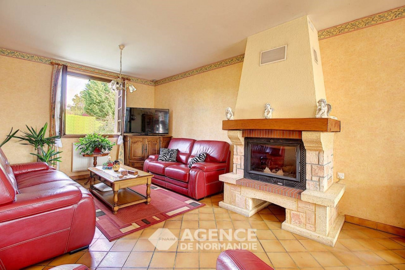 Vente maison / villa La ferte-frenel 145 000€ - Photo 3