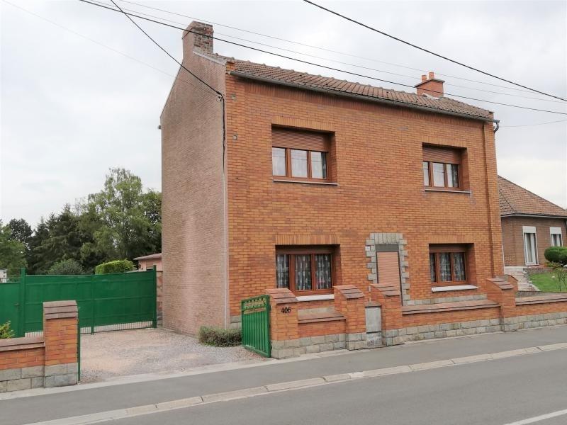 Vente maison / villa Ostricourt 189500€ - Photo 1