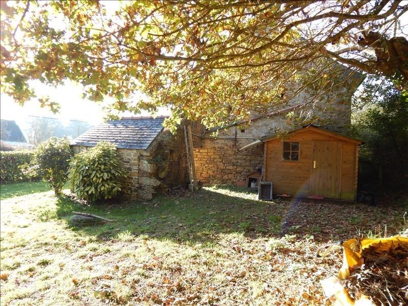 Vente maison / villa Daoulas 292600€ - Photo 3