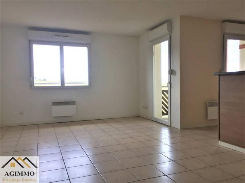 Vente appartement Mauvezin 81000€ - Photo 1