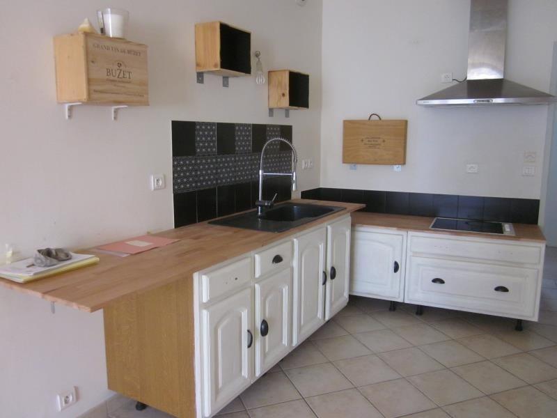 Sale house / villa Cadours 89500€ - Picture 1