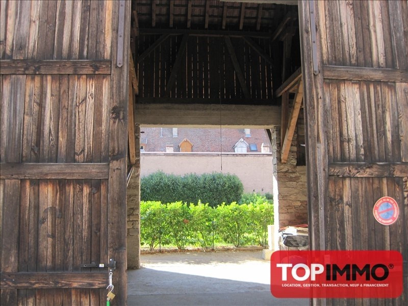 Vente immeuble Neuf brisach 145000€ - Photo 3
