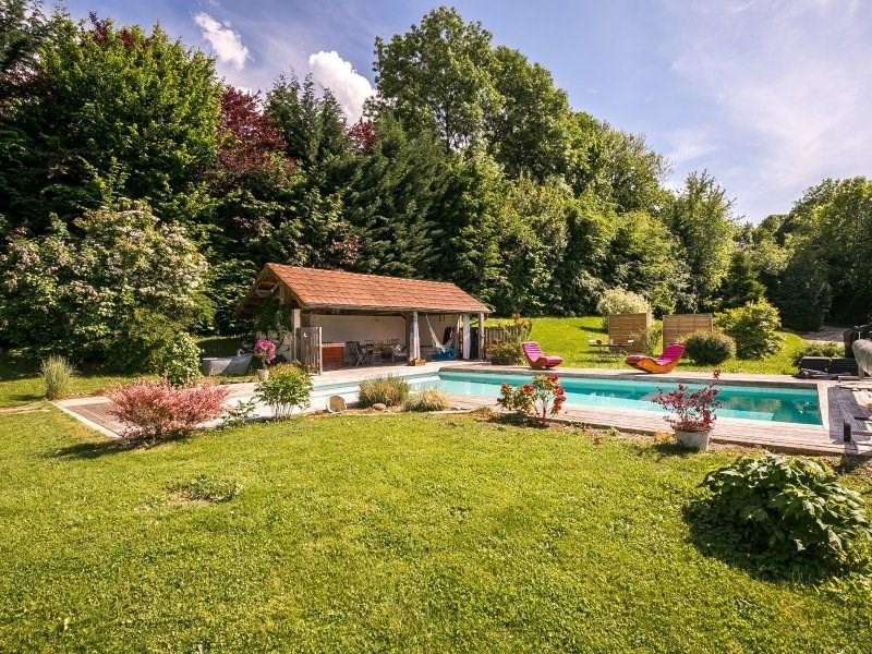 Immobile residenziali di prestigio casa Trevignin 635000€ - Fotografia 15