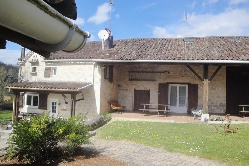 Sale house / villa Madaillan 275 000€ - Picture 2