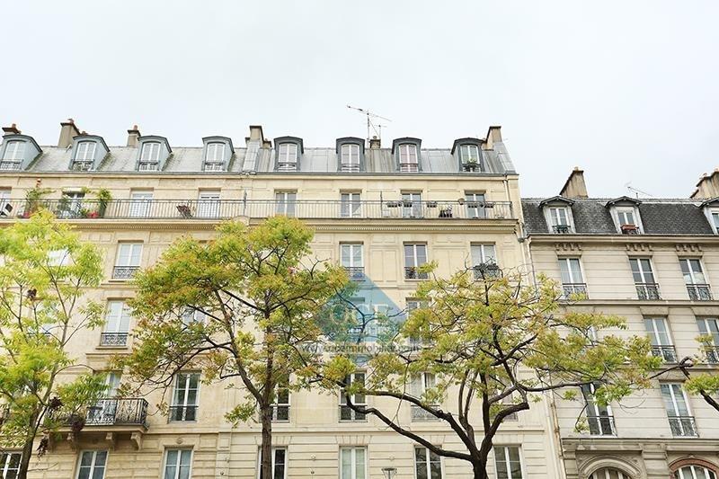 Vente appartement Paris 11ème 530000€ - Photo 7