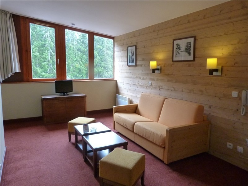 Vente appartement Les arcs 134 000€ - Photo 6