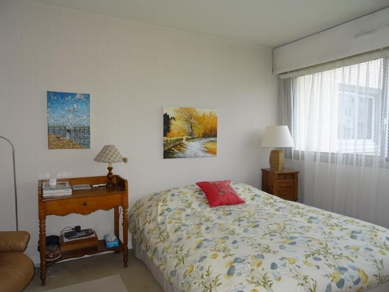 Sale apartment Marly le roi 529000€ - Picture 9