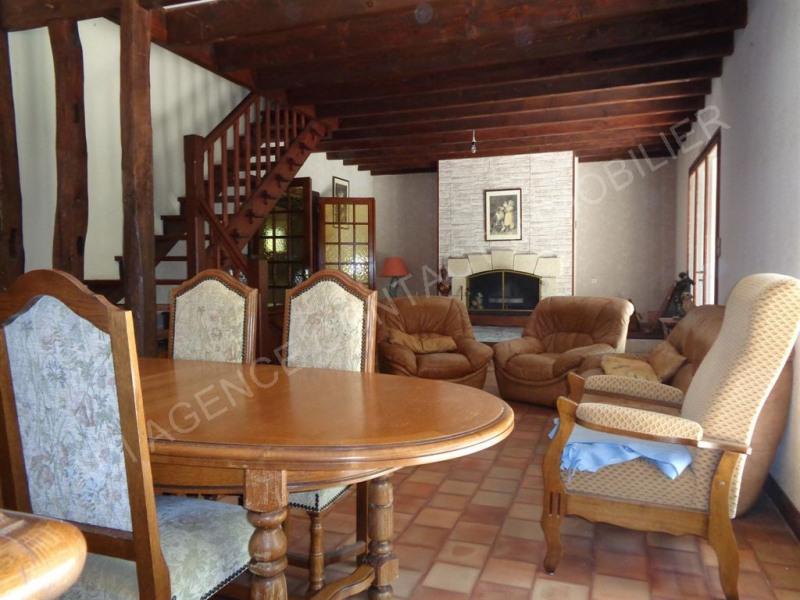 Vente maison / villa Mont de marsan 376000€ - Photo 2