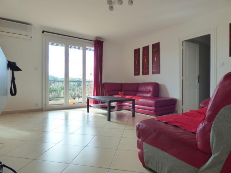 Sale apartment Aix en provence 219500€ - Picture 2