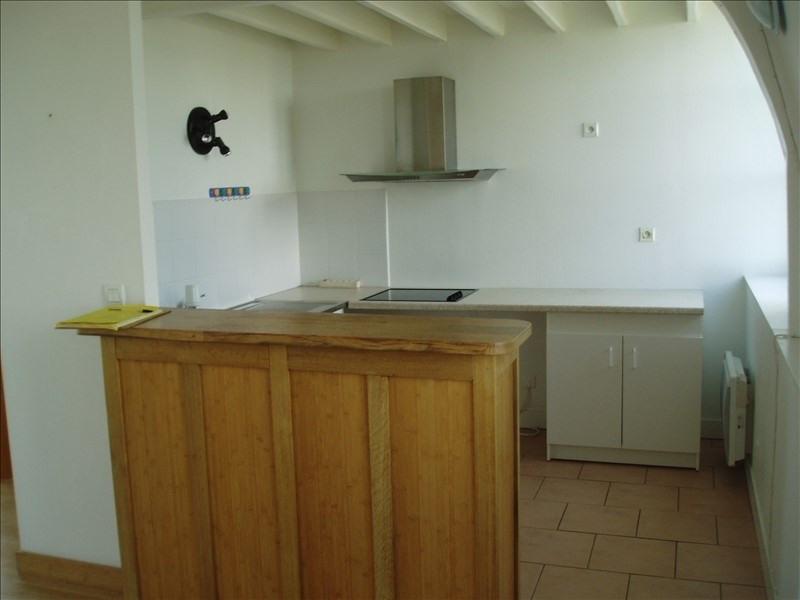 Vente appartement Honfleur 299600€ - Photo 2