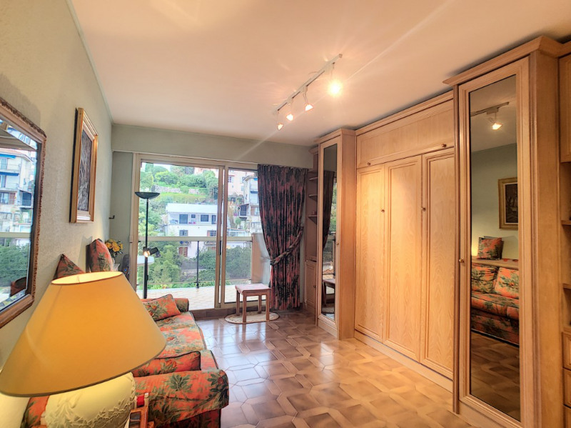 Vente appartement Menton 138000€ - Photo 1