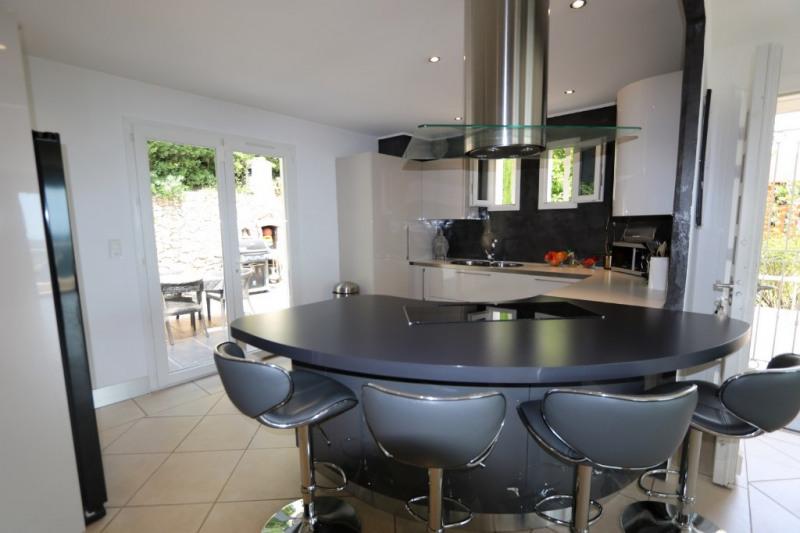 Vente de prestige maison / villa Gattieres 830000€ - Photo 5