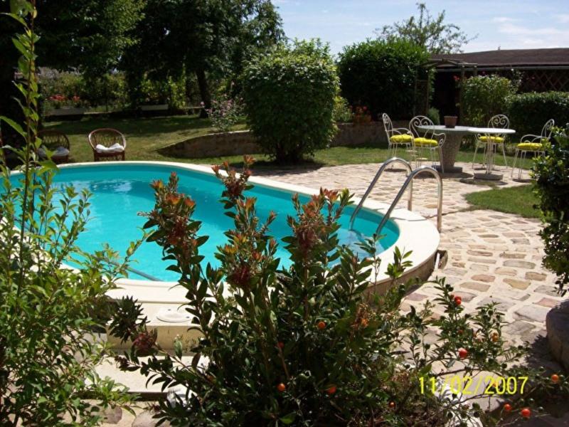 Sale house / villa Verneuil d'avre et d'iton 325000€ - Picture 5