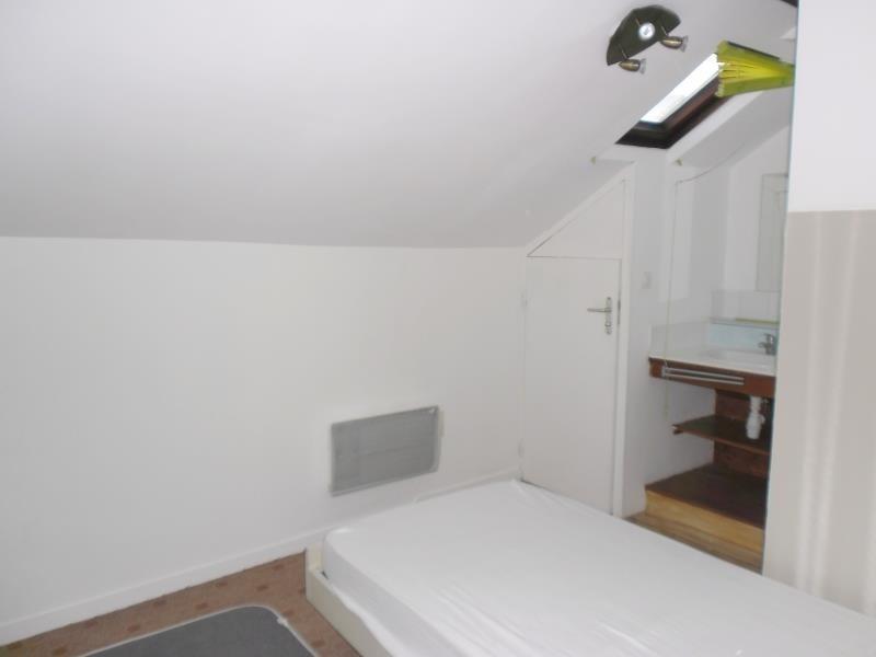 Rental apartment Cormeilles 300€ CC - Picture 2