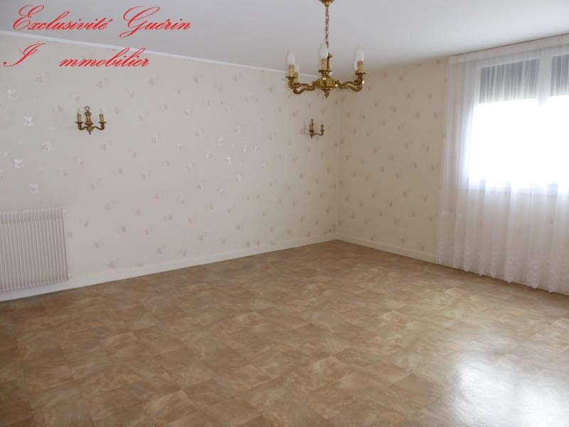 Vente appartement Nevers 57500€ - Photo 1