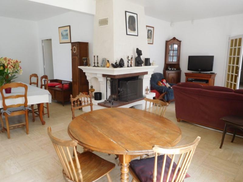 Vente maison / villa Sainte gemmes d'andigne 418000€ - Photo 4