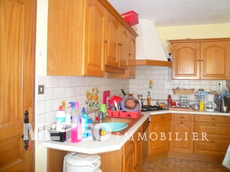 Sale house / villa Ste gemme la plaine 149660€ - Picture 6