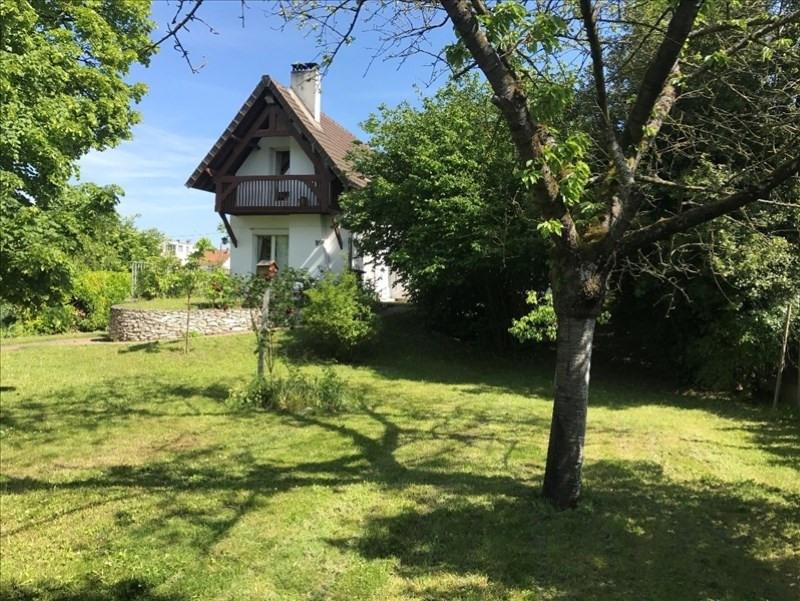 Vendita casa Sartrouville 599000€ - Fotografia 2