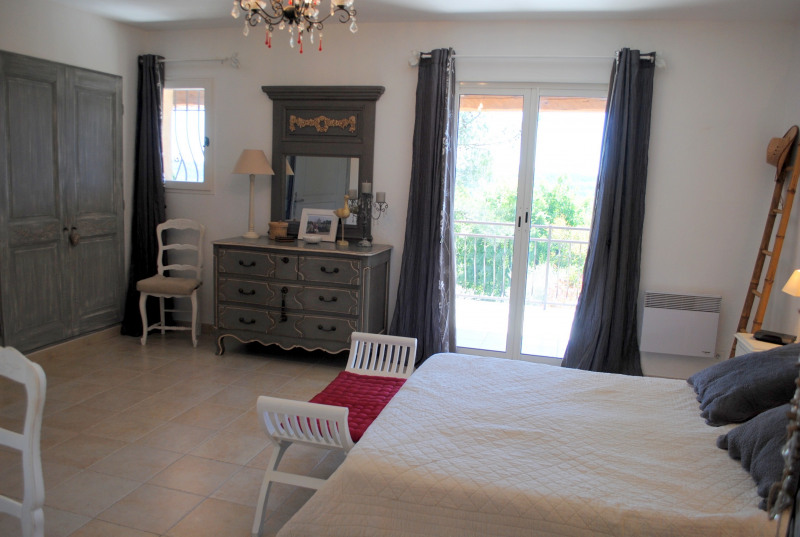 Deluxe sale house / villa Fayence 745 000€ - Picture 26